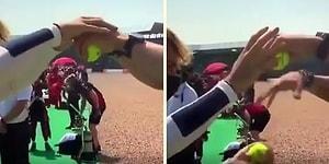 Formula 1 Pilotu Pierre Gasly'nin Etkileyici Tepki Testi