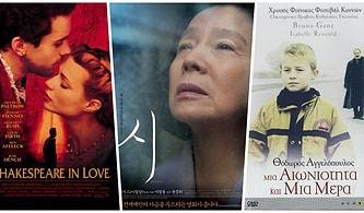 Film İzlerken Edebiyat Zevkine de Doymak İsteyenler İçin Şiir Dinletisi Gibi Gelecek 25 Film