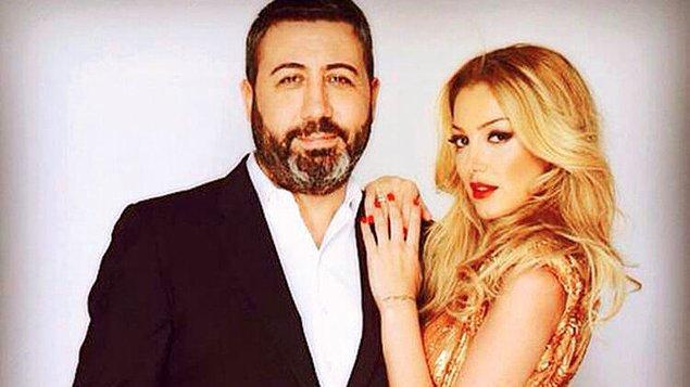 2014 yılında iş adamı Serkan Kodaloğlu ile evlenen Petek Dinçöz, Instagram hesabından 2. kez anne olacağının sinyallerini verdi.