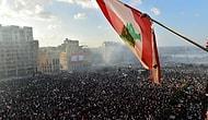 Hükümet Görevden Ayrılıyor: Beyrut Felaketiyle Sarsılan Lübnan'da Bütün Kabine İstifa Etti