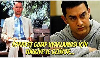 Hint Sinemasının Başarılı İsmi Aamir Khan, Covid-19 Nedeniyle Ertelenen Filminin Çekimlerini Türkiye'de Tamamlayacak