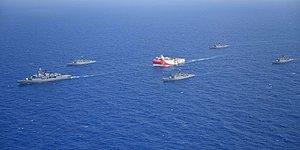 Türkiye ile Yunanistan Arasında Navtex Gerginliği: 'Akdeniz'in Tek Sahibi Benim' Anlayışı Hüsrana Uğrayacak