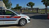 Tatile Gidiyorlardı: Jandarma Karantinada Olması Gereken Aileyi Yolda Yakaladı