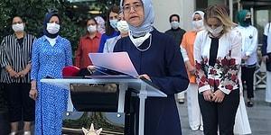 AKP Kadın Kolları 81 İlde Dilipak Hakkında Suç Duyurusunda Bulundu: 'Din, İman, Namus ve Ahlak Kimsenin Tekelinde Değil'