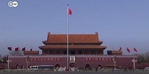 Çin Sınırlarını Yavaş Yavaş Nasıl Genişletiyor?