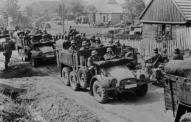 Dünyanın en kanlı savaşı: 2. Dünya Savaşı