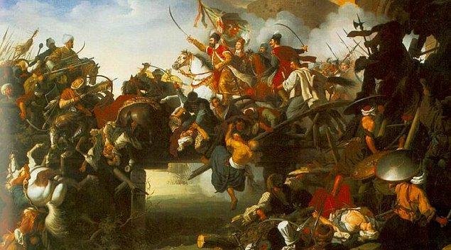 18. yüzyılda meydana gelen önemli etkilerden birisinin de milliyetçilik ayaklanmaları olduğunu söyleyebiliriz.