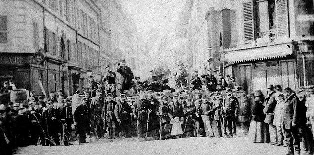 İşçi Devrimleri
