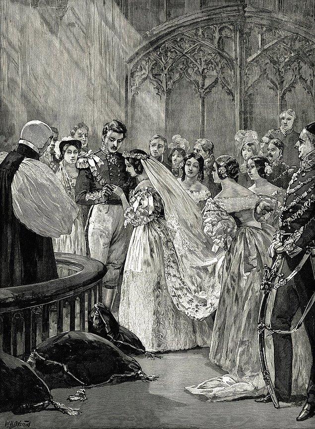 19. yüzyıl Viktorya Dönemi