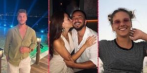 Çözebilene Aşk Olsun! Survivor Yarışmacıları Ezgi, Burak ve Eski Sevgililerinin Dahil Olduğu Karmaşık Aşk Çemberi