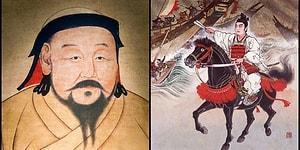 Dünyaya Korku Salan Kubilay Han'ın Japonlar Karşısındaki Başarısız İşgal Denemelerinin İlginç Öyküsü