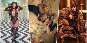 Kylie Jenner'ın da Şöyle Bi' Arzıendam Ettiği Cardi B'nin Yeni Şarkısı WAP'ın Çok Konuşulan Klibini Analiz Ediyoruz!