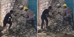 Galata Kulesi'ndeki 'Restorasyon' Hakkında Bakanlık Tarafından İnceleme Başlatıldı