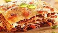 Lazanya Tarifi: İtalyan Yemeklerinden Devam Ediyoruz! Lazanya Nasıl Yapılır?