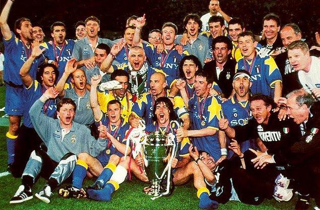 10-Juventus