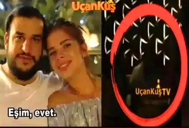 Geçtiğimiz yıl Damla Ersubaşı'nın eşi Mustafa Can Keser'in, bir mekanda başka kadınlarla sarmaş dolaş görüntüleri magazin gündemine bomba gibi düşmüştü.