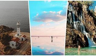 Çektiğiniz Fotoğraflarla Sosyal Medyadaki Beğeni Sayınızı Arttırma Garantili 10 Destinasyon