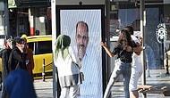 Konya Büyükşehir Belediye Başkanı, Otobüs Durağına Canlı Yayın ile Bağlanıp Vatandaşları Maske Konusunda Görüntülü Uyardı