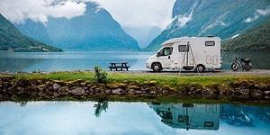 İlk Karavan Yolculuğunu/Tatilini Yapacaklara Yola Çıkmadan Önce Rehberlik Edecek 15 İpucu