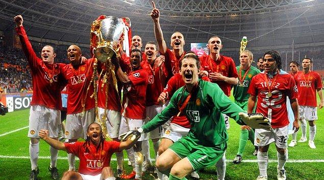 8-Manchester United