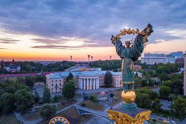 12. Ukrayna