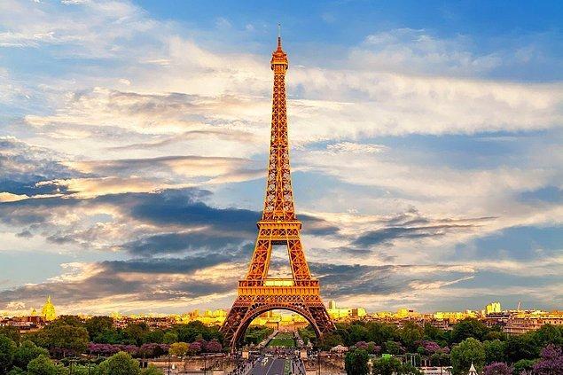 10. Fransa