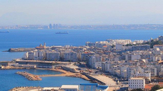 5. Cezayir