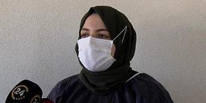 Alibeyköy'de Saldırıya Uğrayan Kadın Yaşadıklarını Anlattı: 'En Ağır Cezayı Almasını İstiyorum'