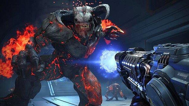1. Doom Eternal