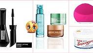 Bakımına Özen Gösterenlerin Mutlaka Göz Atması Gereken Haftanın En Çok Satılan Kozmetik Ürünleri