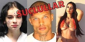 Katil, Hırsız, Dolandırıcı... Bu 19 Suçlunun Suçunu Bulabilecek misin?