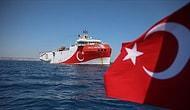 Erdoğan'dan 'Doğu Akdeniz' Açıklaması: 'Kemal Reis Gereken Cevabı Verdi, En Ufak Saldırıyı Cevapsız Bırakmayız'