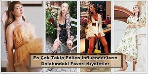 Binlerce Kıyafet Arasında Kaybolma: Tarzına Yakın Olan Influencer'ı Seç ve Onun Dolabına Bak Yeter!
