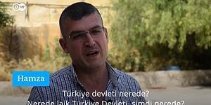 Suriye'deki Suriyeliler, Türkiye Hakkında Ne Düşünüyor?
