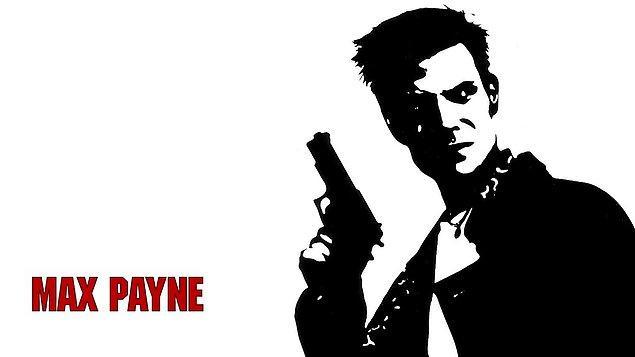 3. Max Payne