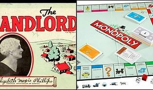 Herkesin En Az Bir Kez Oynadığı Monopoly'nin Sıra Dışı Hikayesini Okuyunca Çok Şaşıracaksınız!