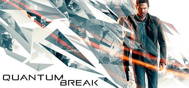 12. Quantum Break