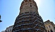 İlber Ortaylı'dan Galata Kulesi'ndeki Restorasyon İçin 'Vandallık' Benzetmesi