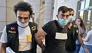 Alibeyköy'de Kadın Şoföre Saldıran Trafik Magandası Tutuklandı