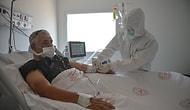 Koronavirüste Bugün: 22 Can Kaybı, 1226 Yeni Vaka