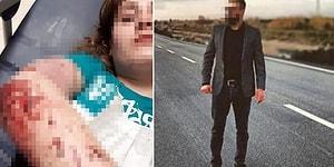Ağabeyinin 'Cep Telefonunu Vermedi' Diye Dövdüğü Genç Kadın 2. Kattan Atladı