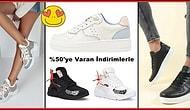 Dostlukta Sneaker Gibi Ol: Her Ortamda Size Keyifle Eşlik Edebilecek Güzellikte 19 Spor Ayakkabı