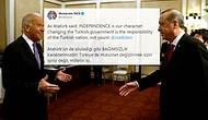 Joe Biden'ın 'Erdoğan'ı Darbeyle Değil Seçimle Devireceğim' Sözleri Gündemde