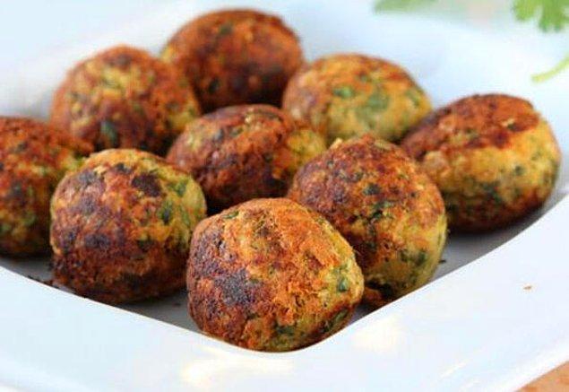 1. Falafel