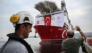 Türkiye'den Doğu Akdeniz'de Yeni Navtex İlanı