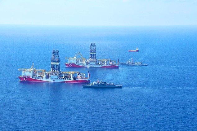 Doğu Akdeniz'deki gerilimin nedeni ne?
