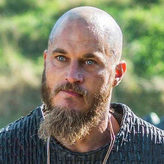 5. Viking efsanelerine göre bir parça kaz dışkısını saç derisine uygulayarak kellikten kurtulmak mümkün.