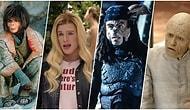 Yer Aldıkları Filmlerde Yaptıkları Felaket Ötesi Makyaj ve Saç Hatalarıyla Tarihe Adını Altın Harflerle Yazdıran 15 Ünlü