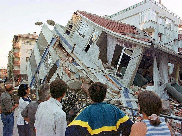 Depremde kaç kişi hayatını kaybetti, ne kadar bina hasar gördü?