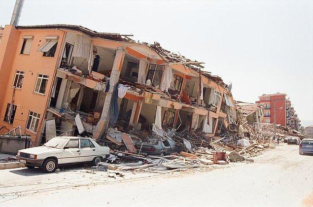 Depremin ekonomik etkileri neler oldu?